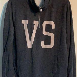 Victoria secret pullover like new condition